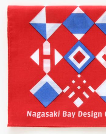 NBDC Handkerchief