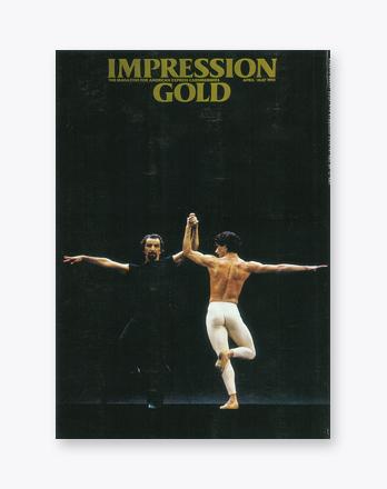 Impression,Impression Gold