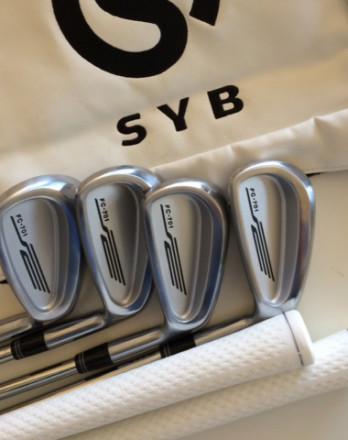 """SYB Iron """"FC701"""""""