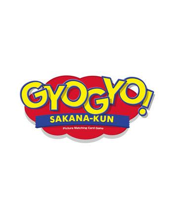 Osakana Book GYOGYO!