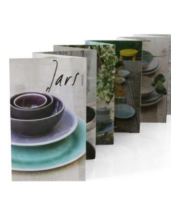 Jars mini leaflet