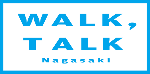 Walk Talk Nagasaki